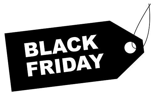 Black friday prestashop